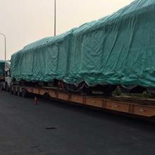 油布生产厂供应防水帆布有机硅布PE篷布PVC夹网布