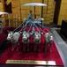 銅車馬工藝品外事送禮銅車馬工藝品精致銅車馬禮盒