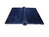 中埋式钢边橡胶止水带/变形缝橡胶止水带现货质优