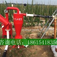河南郑州市果园水肥一体化滴灌技术安装视频