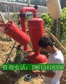 河南新乡卫滨区优质滴灌4寸网式过滤器生产厂家