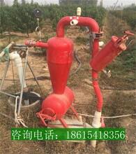 河南开封市大棚水肥一体化滴灌设备安装图