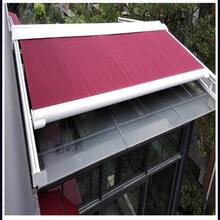 专业订制天顶遮阳蓬阳光房天幕电动天幕遮阳篷玻璃房遮阳蓬