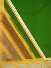 淄博环氧树脂地坪漆客户案例