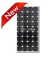 100w太阳能电池板:太阳能板,太阳能板工厂:100瓦太阳能组件:单晶太阳能电池板:100W单晶太阳能电池板