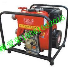JBC5.0/8.6柴油机手台机动消防泵图片