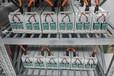 深圳机房UPS电源回收、电信机房电池、电池柜回收