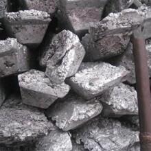 深圳回收鋅合金、鋅合金渣、鋅合金灰、粉料回收圖片