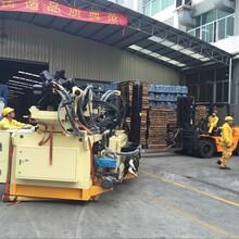 广州永和注塑机搬迁服务,广州注塑机起重吊装公司