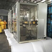 广州大型设备出口包装,广州设备真空包装服务