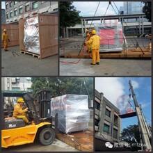广州科学城大型设备高空吊装,科学城吊装公司