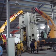 广州萝岗精密机床拆解安装,机床搬迁公司