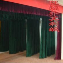舞台幕布制作生产图片
