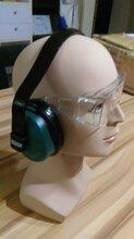 梅思安SPE头戴式防噪音耳罩图片