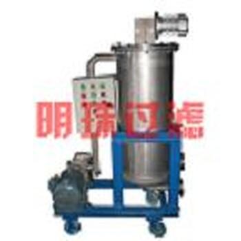 柴油過濾器MZW加油站用柴油過濾器MZW