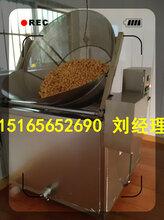食品油炸线,5米薄脆油炸线,电加热油炸设备图片