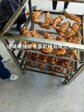 豆制品煙熏上色機,豆干煙熏爐,豆干煙熏蒸煮爐圖片