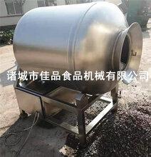 佳品牌真空滾揉機作用腌肉機滾揉機作用,不銹鋼肉類滾揉機功能圖片