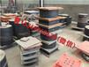 LNR建筑抗震支座/LRB建筑橡胶隔震支座优质产品生产厂家