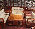 巴花新中式沙发六件套实木沙发古典家具厂家直销可定制批发