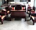 赞比亚小叶紫檀11件套