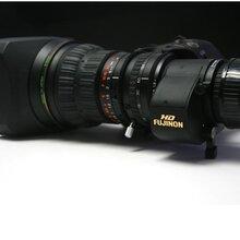 供应富士XA18x7.6BERM高清镜头价格现货图片
