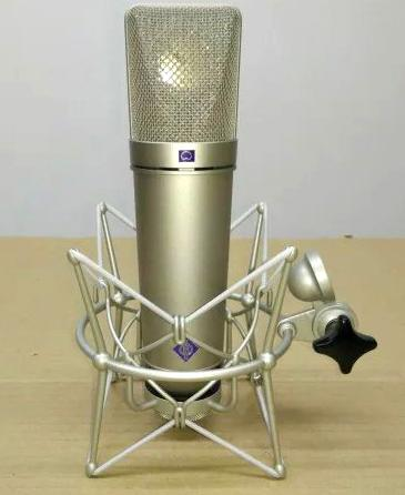 北京促销德国纽曼U87I电容录音话筒