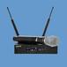 廠家直銷舒爾QLXD24一拖一手持無線話筒