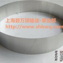 双面不锈钢刮油撇油带餐饮油水分离器,工业刮油机,不锈钢钢带图片