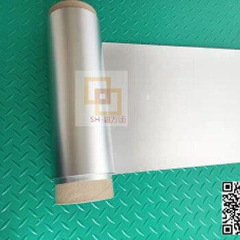鎳帶/鎳箔N6純鎳帶材超薄超寬鎳帶0.0050.010.020.05