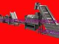 大洋速冻薯条加工设备/完善的薯条生产线图片