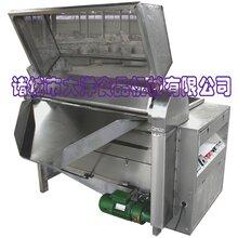 DPT1500A型电加热数控式漂烫机图片