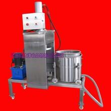 大洋牌高产量果蔬压滤机/YZ型水果压榨过滤机图片