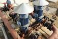 北京门头沟电机水泵维修风机气泵管道泵污水泵维修专业捞泵