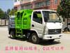 臺州供應程力威餐廚垃圾車價格實惠,國六泔水收集車