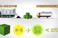 程力威化糞池污水污物處理車,遵義污水凈化車廠家直銷