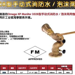 IEC滑环BXAN-2-UHF-2FT-SH图片3