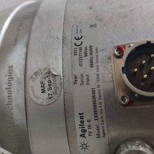 维修Agilent安捷伦V-1KG涡轮分子泵Varian图片