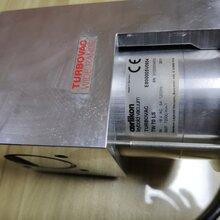 广州潽拓光电维修保养leybold莱宝TW70LS涡轮分子泵图片
