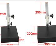 花岗石00级大理石表座比测台大理石百分表表座千分表支架测量台图片