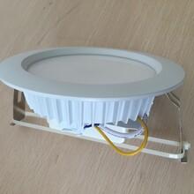 筒灯ハウジング5寸LED筒灯外壳专业出口日本市场图片