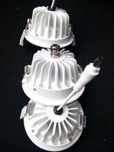 江苏防水LED灯具外壳防水等级IP65图片
