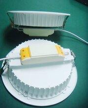 昆山LED筒灯批发价TOP-D801-25W拓普绿色科技提供高品质LED筒灯图片