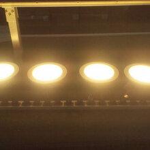 高光效LED筒燈由拓普綠色科技提供質保五年8寸LED筒燈30W圖片