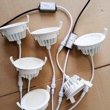 LED筒灯什么牌子好,专业室内室外LED筒灯生产厂家图片