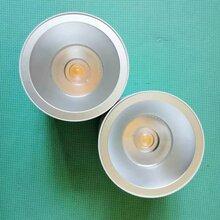 高端LED明装筒灯100W厂家直销图片