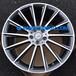 奔馳GL原裝款輪轂奔馳改裝AMG輪轂