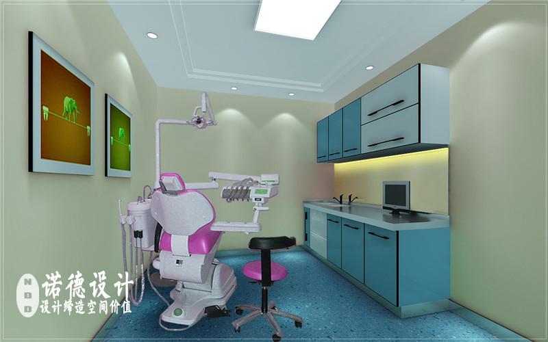口腔诊所装修设计