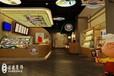 郑州主题餐厅装修方案主题餐厅设计要突出内涵和理念