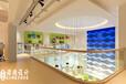 郑州专业婴儿游泳馆设计公司婴儿游泳馆装修设计的要点
